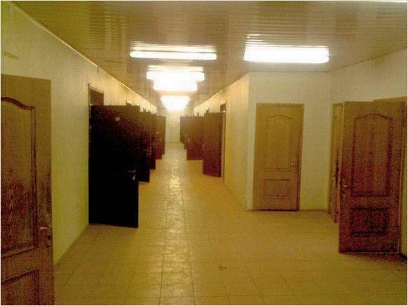 Сдам в аренду помещение(ОСЗ) под производство 1700 кв.м.