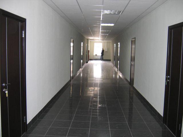 Продается офис в  бизнес-центре