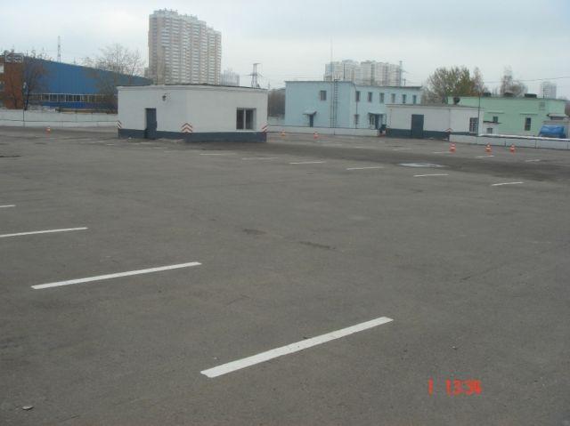 Офисы/склады/открытая площадка