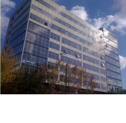 Офисные помещения в БЦ на ст.м Водный Стадион.