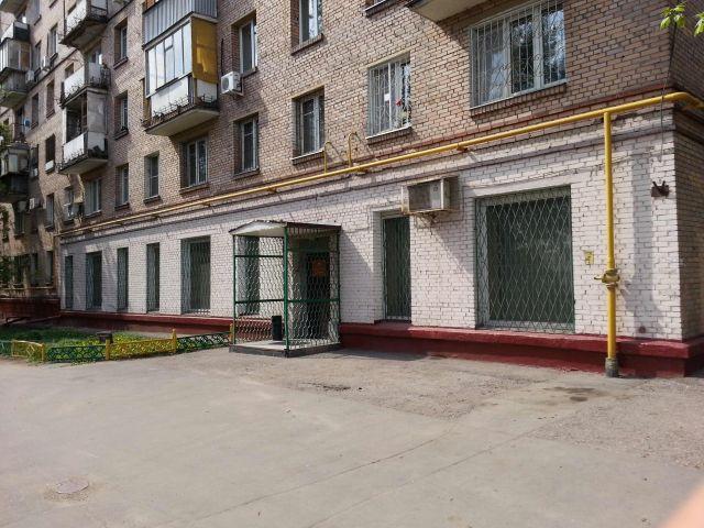 Аренда ПСН 246 м.кв., м. Дубровка, 2-я Машиностроения,9