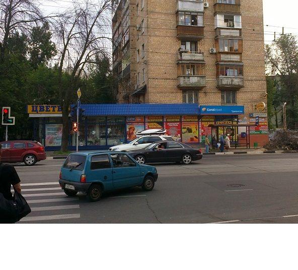 Торговые 138 кв.м на ст.метро Измайловская.