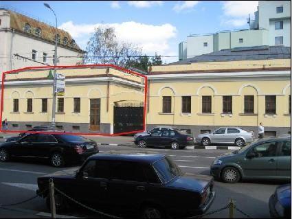 Сдам ПСН 320 кв. м на ст. м Серпуховская