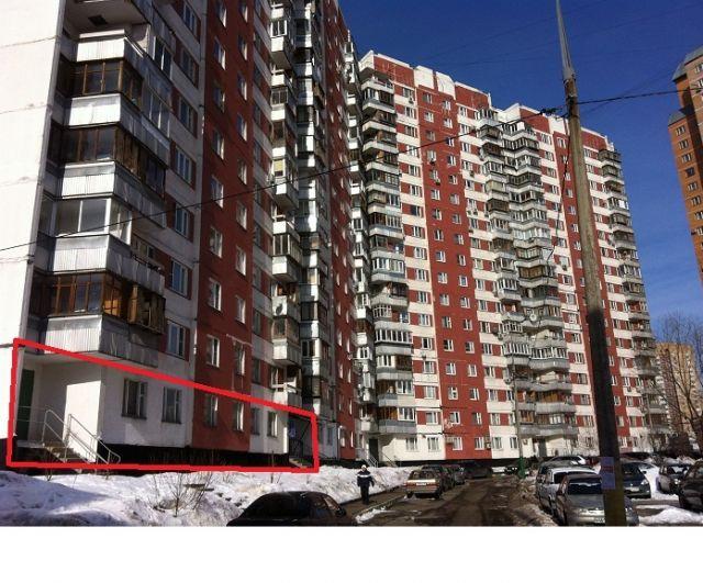 Продам ПСН 130 кв.м на ст.метро Новокосино