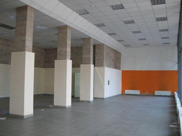 Торговое помещение 497 кв.м. САО.