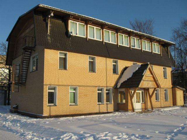 Здание 624 кв.м. Зеленая зона СК Лужники.