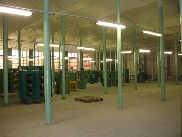 Производственно-складские помещения в Орехово-Зуево