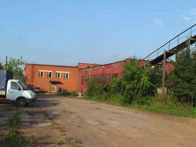 Здание, предприятие, склад, помещение, пилорама