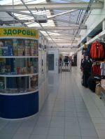 Торговая площадь в ТК Измайловский Рынок