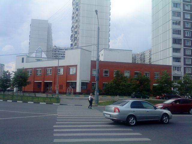 Сдам Торговый центр 1500 м/кв Братиславская,23