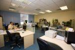 Офисные помещения в новостройке