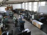 производственно помещение