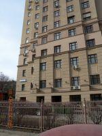 Банк на Кутузовском проспекте