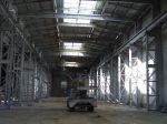 Сдаются помещения под производство или склад