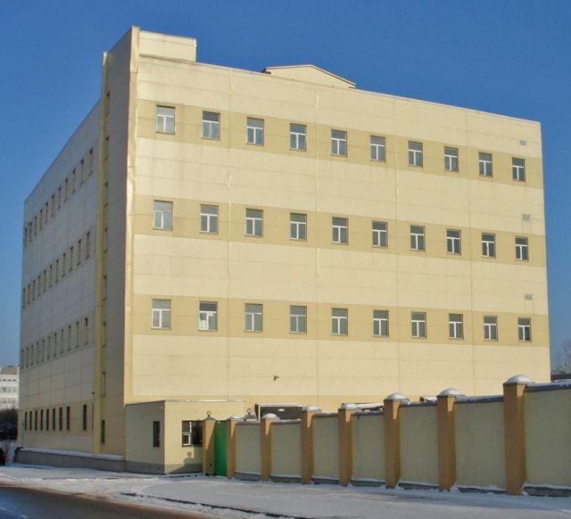 Продаю складской комплекс В+, м. Щелковская