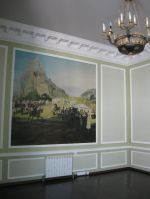 Office 300 m2. Moskvoretskaya nab.