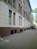 РЕСТОРАН/КАФЕ/БАР - 256,5 м.кв., ст. м. Аэропорт, 2 мин. пеш., Ленинградский проспект, д.47.