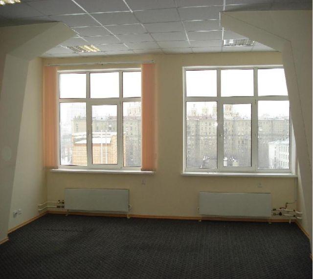 Офис на Кутузовском