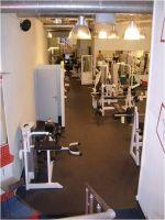 Помещение фитнеса