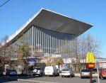 Павильон №70 «Москва» на ВВЦ (ВДНХ)