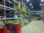 Холодный склад 500 кв.м.
