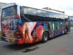 partybus клуб на колесах