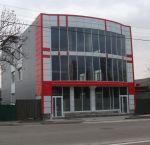 Продажа: торговое здание 1150м. в центре Ростова-на-Дону.