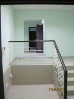 Сдам в аренду помещение  под офис или мед центр 210 кв.м  Семеновская,собственник