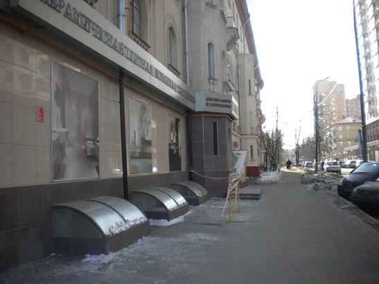Аренда от СОБСТВЕННИКА помещения  281 кв.м.,  м.Первомайская