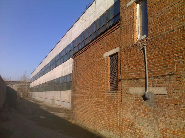 Производственно-складское здание в г. Электросталь