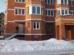 Сдается помещение свободного назначения  г. Железнодорожный ул Жилгородок дом 6. В новом моналитно кирпичном доме площадью 62.10 кв.м. и  91.6 кв м. 1