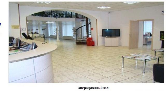 Сдам здание (банк) м. Павелецкая 1500кв.м без комиссии