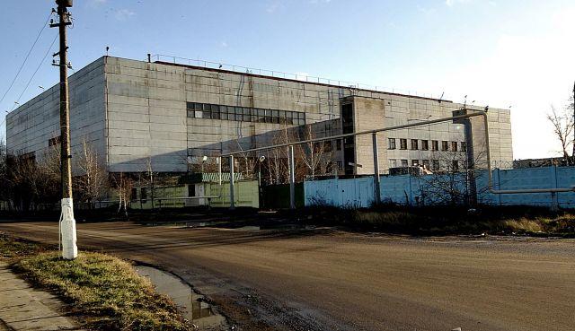 Продаётся корпус. Московская область. 25 км от МКАД. 9300 м2. Кран 32 т. 2 мВт энергии.