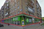 Продажа торгового помещения на Ленинском пр-те.