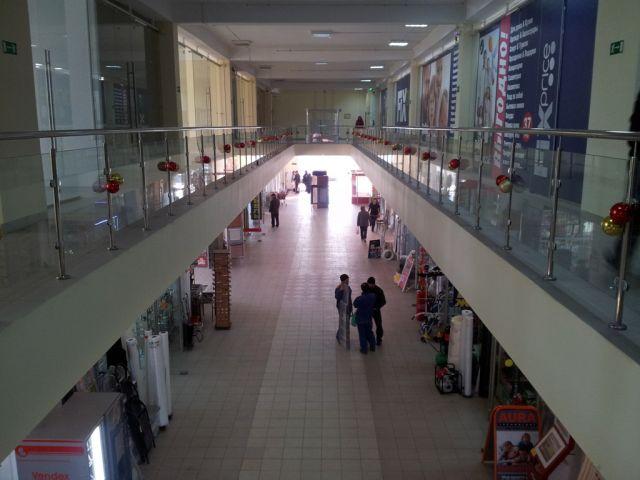 Павильоны под торговлю стройматериалами