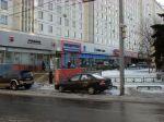 Торговые 100 м2 в аренду на ст.м Сокольники.