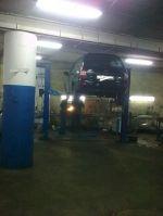 Аренда действующего автосервиса 620 м2,с оборудованием