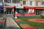 Торговые 50 кв.м с выгодным расположением на ст.м Октябрьская.