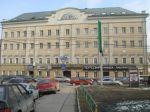 Аренда офиса на Люсиновской д. 13