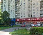 Помещение на ст.метро Славянский бульвар