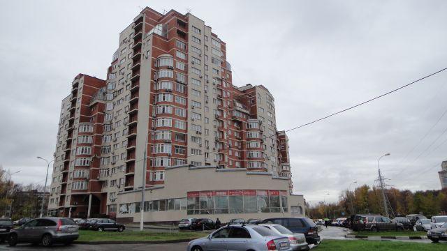 Помещение 112 кв.м. в аренду м.Новые Черёмушки (5 пешком)