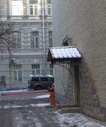 Сдается офис м. Кропоткинская