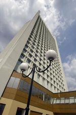 Офис в БЦ «В+», Зеленоград (360-720м2)