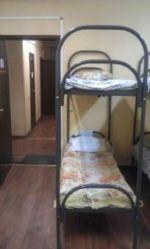 Сдам койко-место в общежитии на Автозаводской