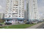Помещение 162 кв.м на 1-м этаже жилого дома
