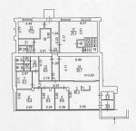 Торговое помещение 200 кв.м на пр-те Мира, 182.