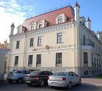 ОСЗ - отель Самсон у парка Петродворец (Санкт-Петербург)