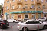 Сдам в аренду торговую площадь 168кв.м.на м.Новослободской