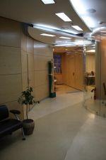 Офис, Бизнес-центр класса А