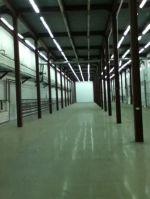 Продается производственно-складское здание, капитальное - 2000 м2, Люберецкий р-н, пос. Томилино.